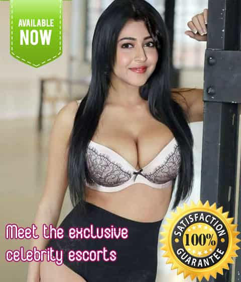 Celebrity Escorts in Surat