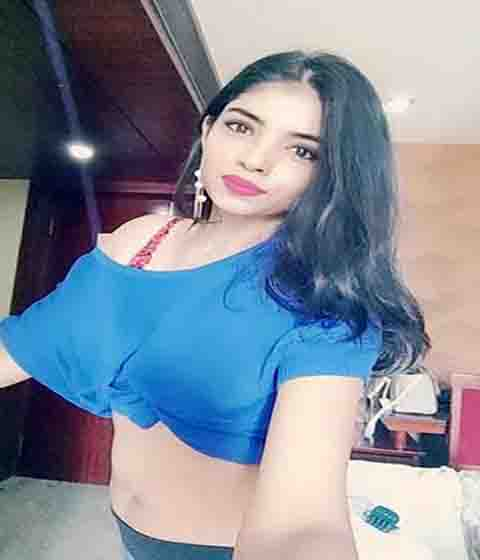 Surat Female Escorts Girl